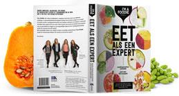Eet als een expert - Boek voeding en gezondheid - Liesbeth Smit