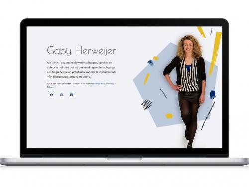 Gaby Herweijer