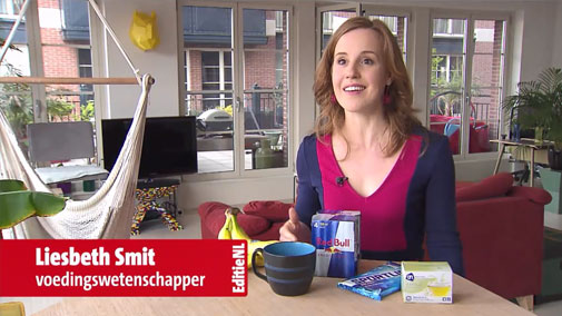 Liesbeth Smit Voedingswetenschapper EditieNL over examens