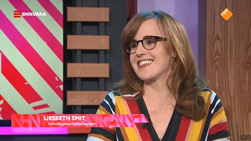 Liesbeth Smit Voedingswetenschapper Na het Nieuws over Misleiding