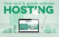 Hoe vind ik goede website hosting Beste host