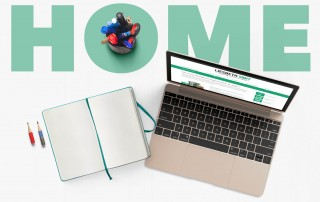 Wat moet er op de homepage van je website staan?