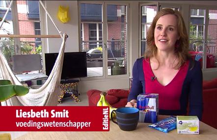 Liesbeth-Smit-editieNL voedingswetenschapper op tv televisie