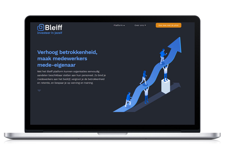 Website Bleiff
