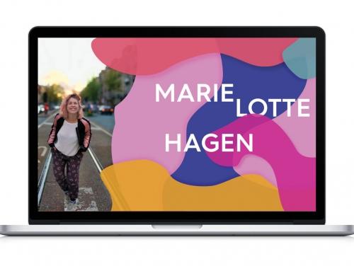 Marie Lotte Hagen
