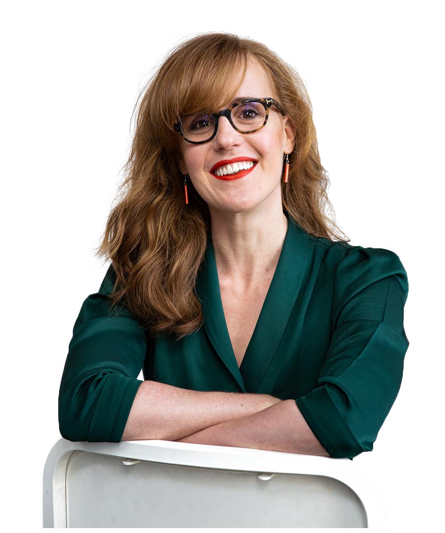 Liesbeth Smit Auteur, Spreker, Voedingswetenschapper