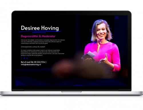 Desiree Hoving