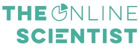 The Online Scientist - logo - voor wetenschappers die meer uit hun onderzoek willen halen