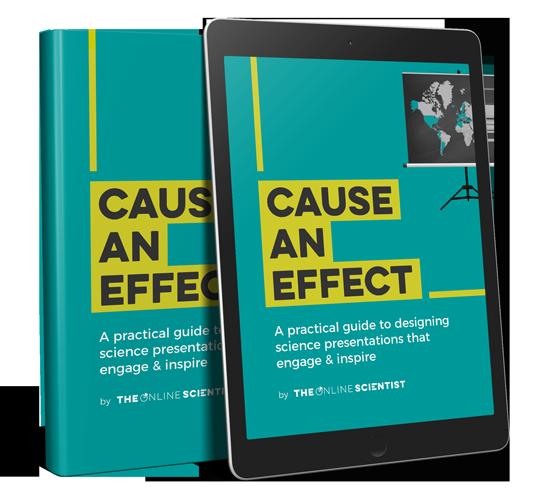 Cause an Effect - Maak betere presentaties